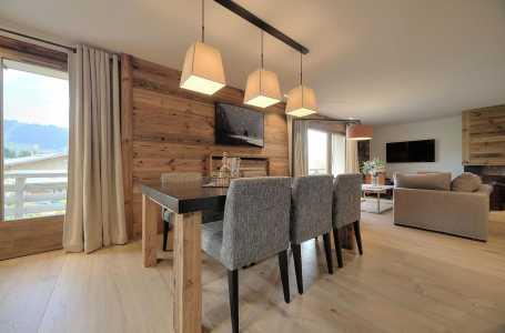 Appartement, MEGEVE - Ref 73649